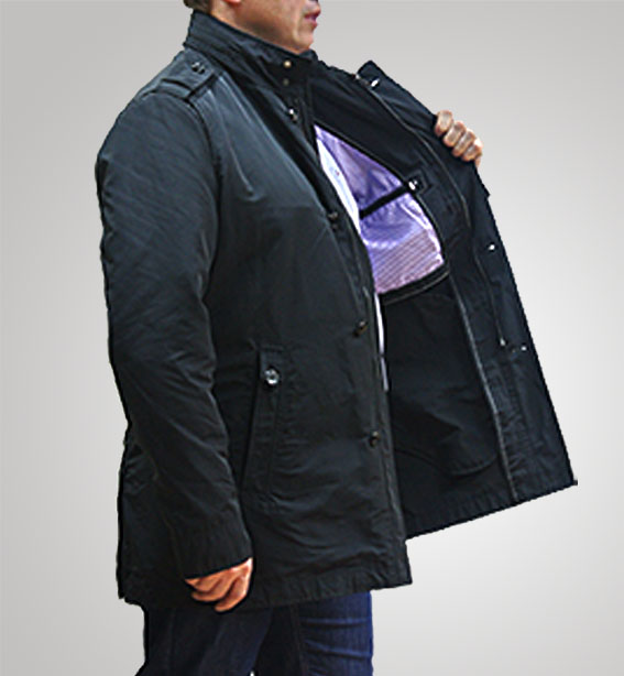 Куртки Otto Berg Купить